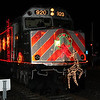 FOMFOK - Caltrain Christmas Train :