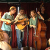 Sams BBQ, Bean Creek Bluegrass Band :