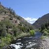 Briceburg - Merced River Trail : Donna Party to Briceburg and the Merced River