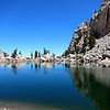 Lone Pine Lake, Mt. Whitney