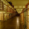 Alcatraz Island : the Photogs go to Jail