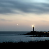 Felton and Pigeon Point Lighthouse : late evening drive through felton and pigeon point