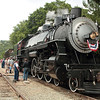 PLA - Southern Pacific 2472 Memorial Day Run :