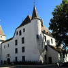 Nyon, Switzerland : A day trip to Nyon