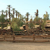 Death Valley, Furnace Creek Museum : The Death Valley Museum at Furnace Creek